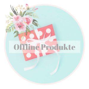 Offline Produkte